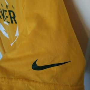 NFL Shirts - Green Bay Packers Dri-Fit Shirt